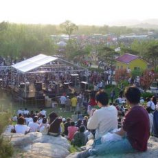 Changjiang-International-Music-Festival