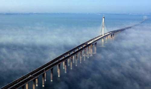 Il-ponte-marittimo-più-lungo-del-mondo-di-Qingdao