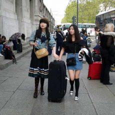 turismo cinese