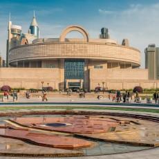 musei a Shanghai