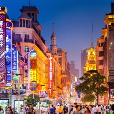 musei più insoliti a Shanghai