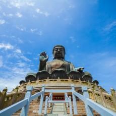 luoghi sacri da visitare a Hong Kong