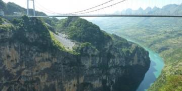 ponte più alto del mondo