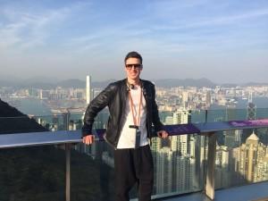Vittoria Peak, il picco più alto di Hongkong