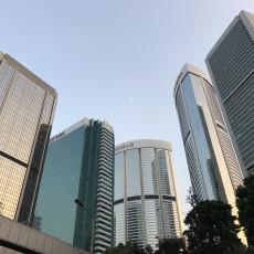 Feng Shui a Hong Kong